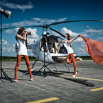 Guimbal Cabri G2 - Glamour